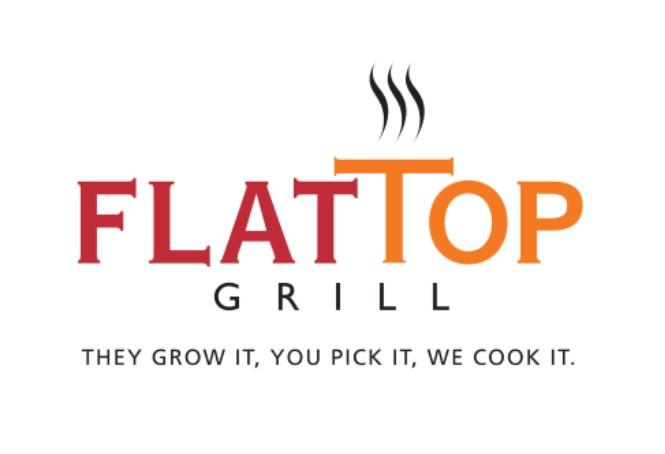 FlatTop Logo
