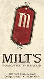 Milts Logo smaller